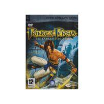 Mindscape - Prince of Persia - Les Sables du Temps- Pc - Neuf