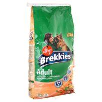 Brekkies - Excel Multicroc volaille pour chien 15kg -1