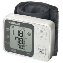 Omron - Rs3 - Tensiomètre poignet