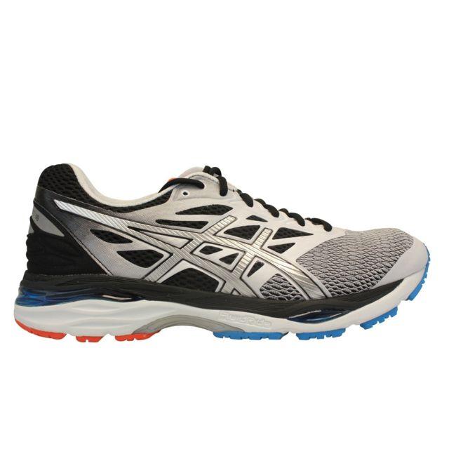 56963694197 Asics - Gel Cumulus 18 - pas cher Achat   Vente Chaussures running ...