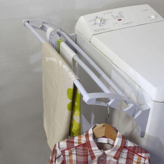 Calicosy Porte serviette magnétique à fixer