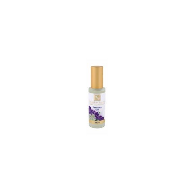 Health And Beauty - Mer Morte cosmétique - Dead Sea Minerals - Huile aromatique de luxe Aline - 30 ml