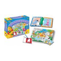 No Name - Super ensemble de coloriage pour enfants - Winnie The Pooh - Disney