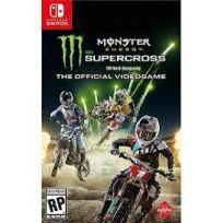 BIG BEN INTERACTIVE - Monster Energy Supercross - Jeu Switch