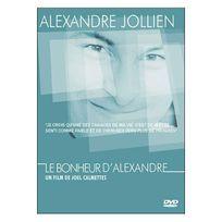 Arcades - Le Bonheur d'Alexandre