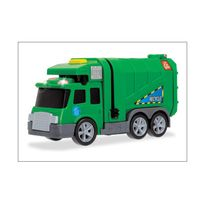 Dickie - 203413572 City Cleaner - Camion poubelle