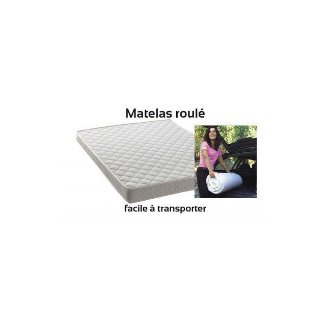 Altobuy Easy - Matelas 160x200cm