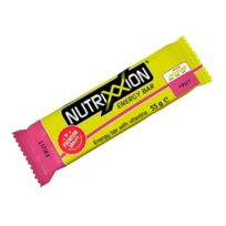 Nutrixxion - Barre Énergétique fruit 1 unité