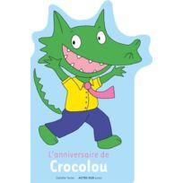 Actes Sud Junior - l'anniversaire de Crocolou