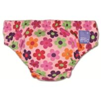 Bambino Mio - Couche Maillot De Bain, Pink Daisy, Taille Au Choix