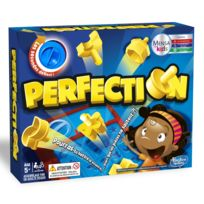 HASBRO - PERFECTION - C04321010
