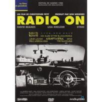 Les Films du Paradoxe - Radio On