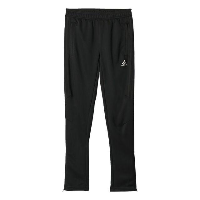 Adidas Pantalon de football garçon tiro 17 pas cher