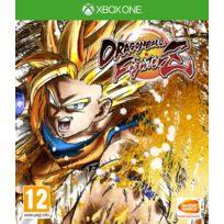 BandaÏ - Dragon Ball Fighter Z - XBOX ONE