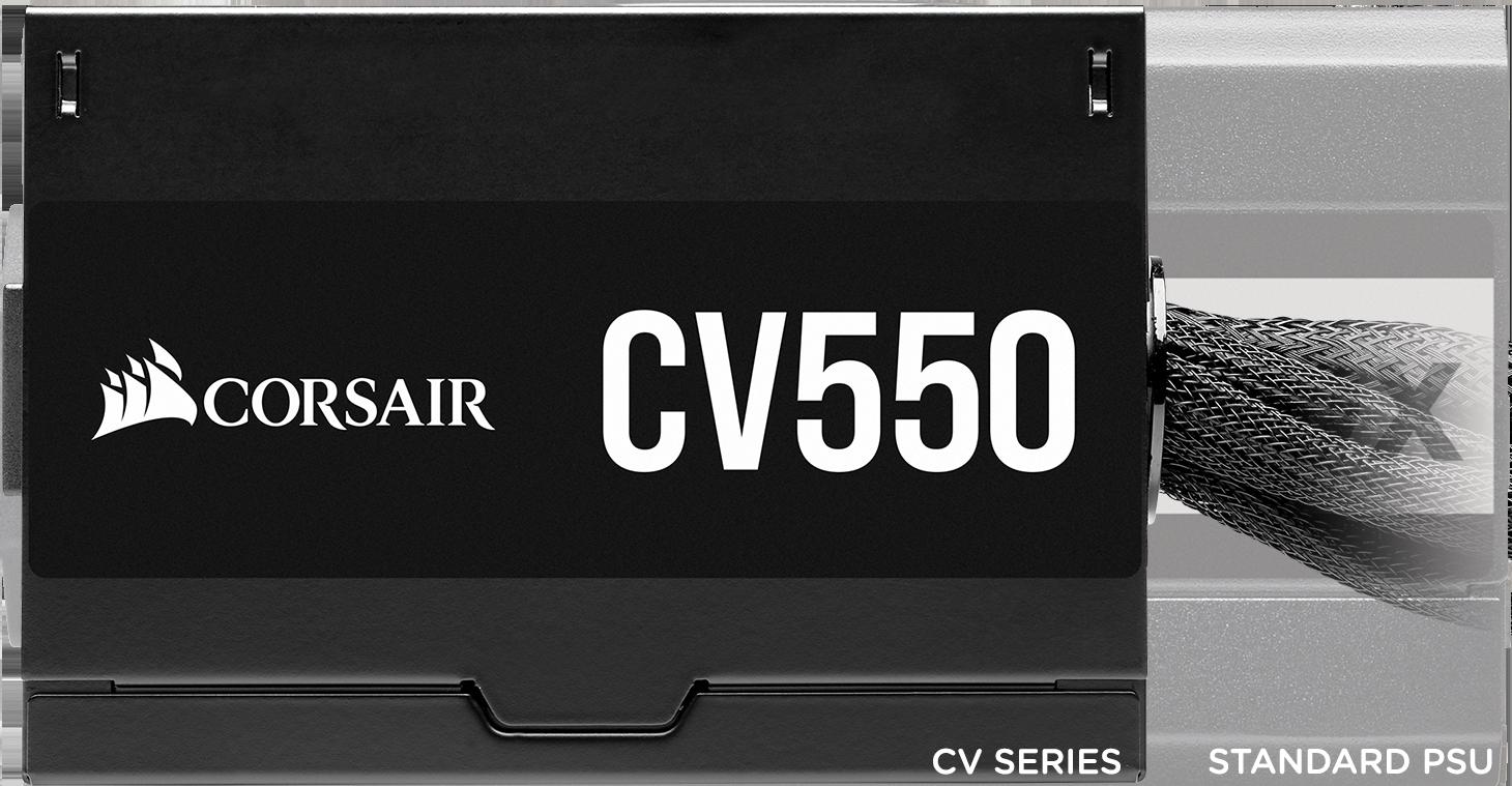 CV Series CV650 650W - 80 Plus Bronze