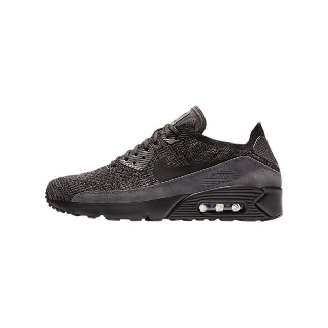 sneakers for cheap 348cc e23c4 Nike - Air Max 90 Ultra 20 Flyknit - pas cher Achat  Vente Baskets homme -  RueDuCommerce
