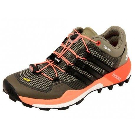 Femme Terrex Trail Boost Originals Chaussures Gri W Adidas POxw6vqFn