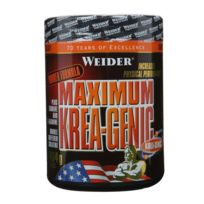 Weider Global Nutrition - Weider Poudre Créatine Maximum Krea-Genic 454 g