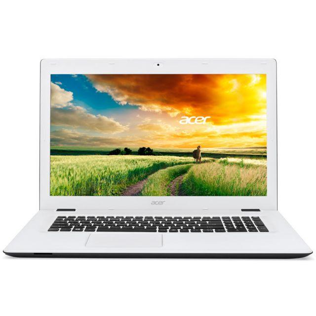 Destockage ACER PC Portable Intel Core I5 4210U 170 GHz