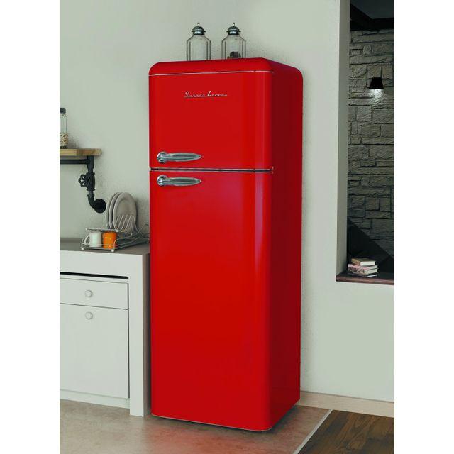 Schaub Lorenz Réfrigérateur Congélateur Sl208DDR - Achat Réfrigérateur e2aa5706e8f4