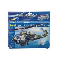 REVELL - Model Set Bell AH-1W SuperCobra - 64943