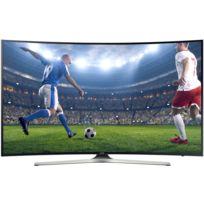 TV LED 55'' 139 cm UE55MU6272UXXH