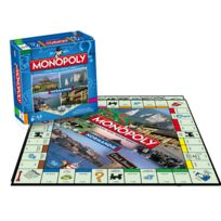 Winning Moves - Monopoly Normandie