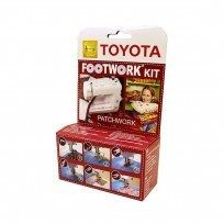 Toyota - Rs Footwork Kit - Patchwork