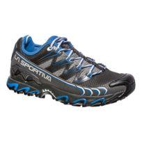 La Sportiva - Chaussures Ultra Raptor noir blanc bleu femme