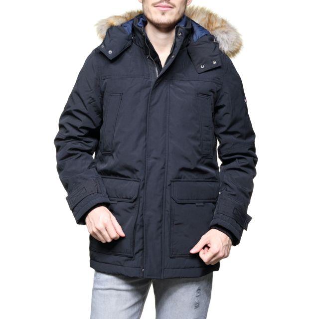 neue Kollektion neuer & gebrauchter designer kinder Tommy hilfiger - Dm0dm05016 Technical Park 078 Tommy Black ...