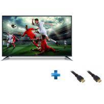 STRONG - Téléviseur SRT40FX4003 + Cable HDMI v1.4 - 1.5 mètres