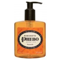 Phebo - Savon Liquide Naturel Tradicional