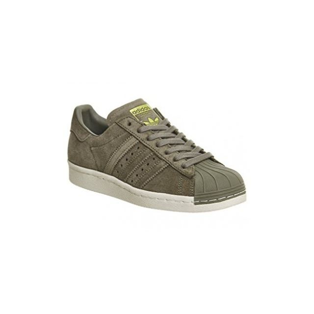 Adidas Superstar 80s Bb2226 Age Adulte, Couleur