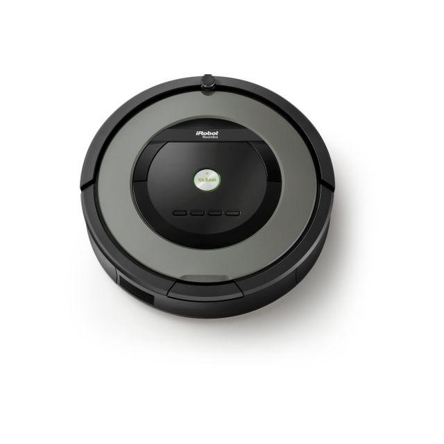 IROBOT Roomba 774 Aspirateur robot ROB774