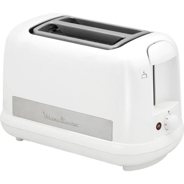 MOULINEX Toaster PRINCIPIO PLUS LT162111