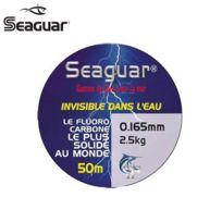 Seaguar - Nylon De Peche Ace Fluorocarbone 50 M