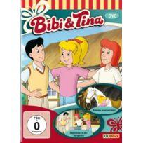 Schmidt Spiele GmbH - Bibi Und Tina Abenteuer In Der Burgruine/SABRINA Wird EntfÜHRT IMPORT Allemand, IMPORT Dvd - Edition simple