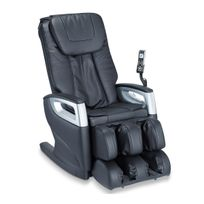 Beurer - Mc 5000 Shiatsu Chaise de massage de Luxe