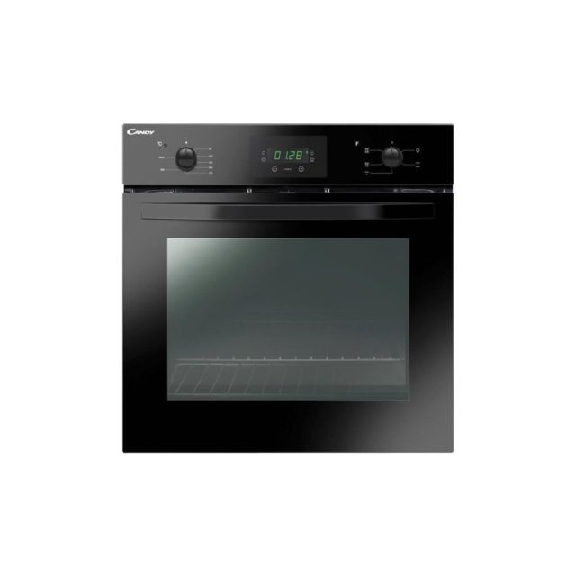 Candy Fcs245n-four Electrique Encastrable-convection Naturelle-65 L-catalyse-a-noir