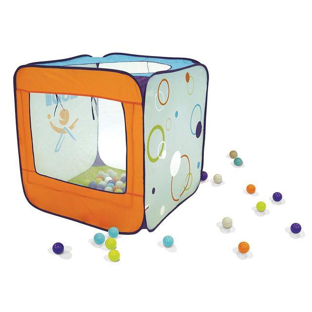 ludi piscine balles popup - Balle Pour Piscine A Balle Pas Cher