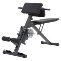 Finnlo - Banc Ab & Back Trainer