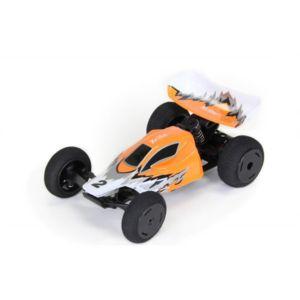 xciterc voiture lectrique jouet super speed 20km h orange pas cher achat vente avions rc. Black Bedroom Furniture Sets. Home Design Ideas