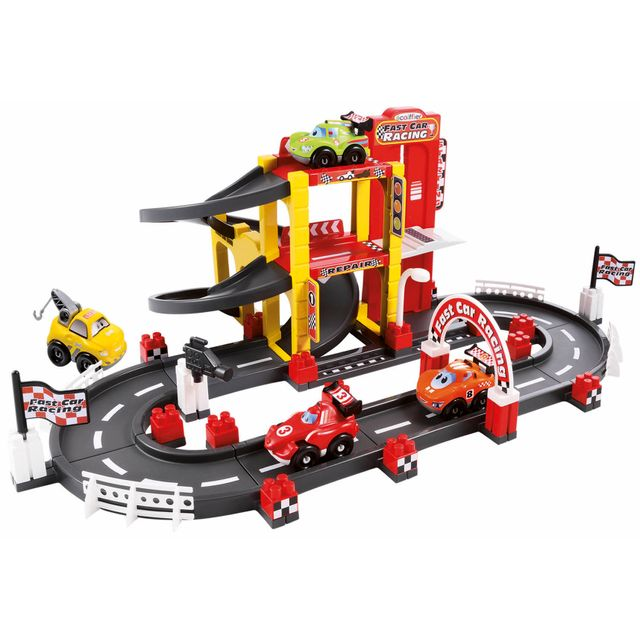 3042 Circuit F1 Garage Circuit Abrick Garage dBoxeWrC
