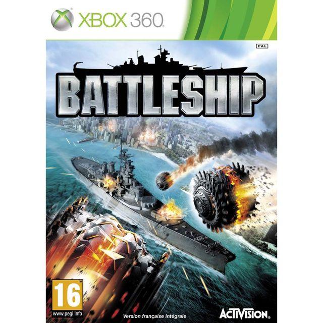 Activision Battelship pour Xbox 360