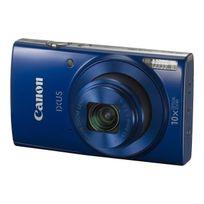 Canon - Appareil photo numérique bleu