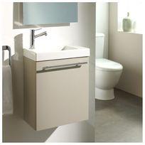 meuble wc design - achat meuble wc design pas cher - rue du commerce - Meuble Wc Design