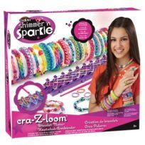 Cra-Z-Art - Kanai Kids - Fabrique de bracelets Cra-z-loom