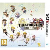 Square Enix - Theatrhythm Final Fantasy