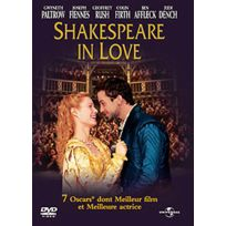 Universal Pictures - Shakespeare In Love - Dvd - Edition simple