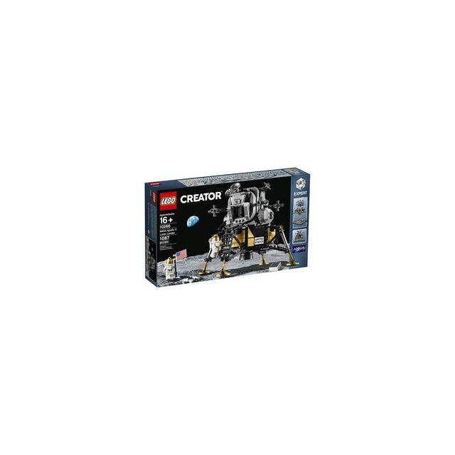 Lego 10266 - ® Creator Expert Nasa Apollo 11 Lunar Lander
